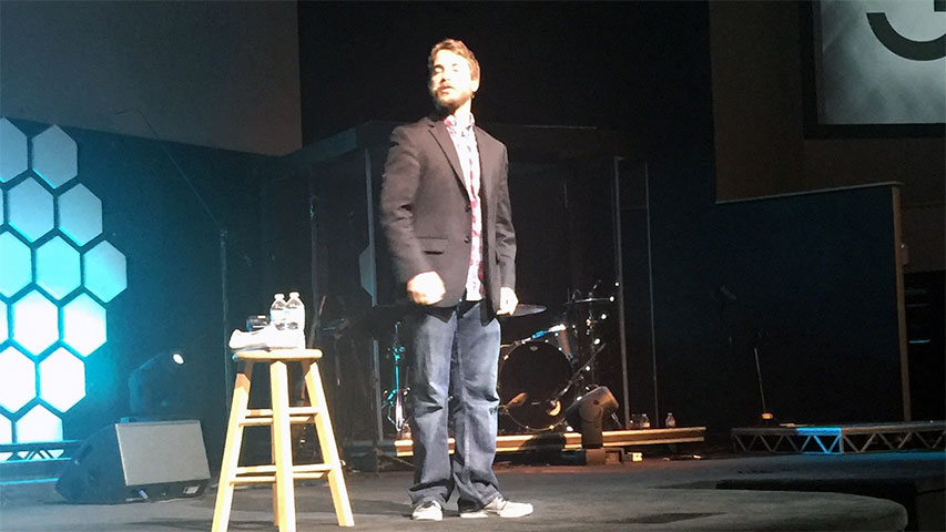 Christian Comedian in Lake City, FL