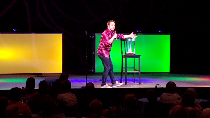 Christian Comedian in Northville, MI