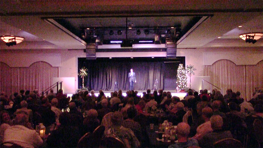 Comedian in Bluffton, SC