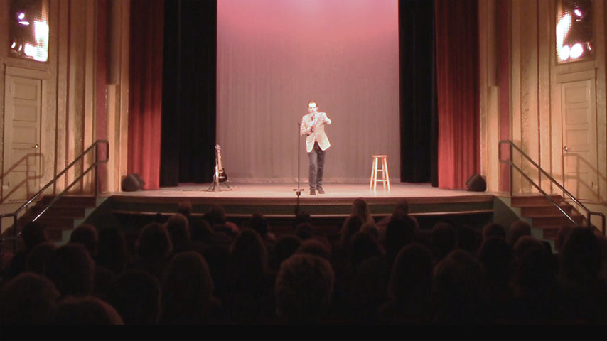 Christian Comedian in South Hill, VA
