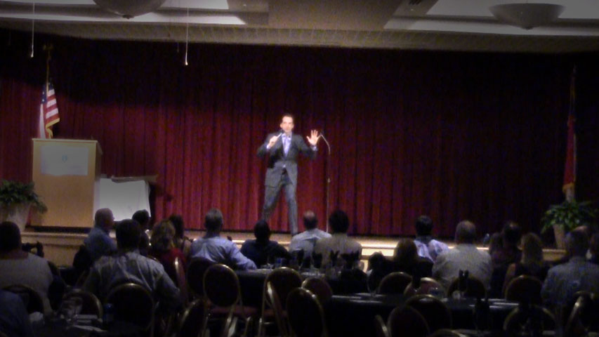 Comedian and Motivational Speaker in Albemarle, NC
