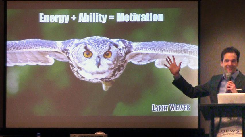 Motivational Speaker in Nashville, TN