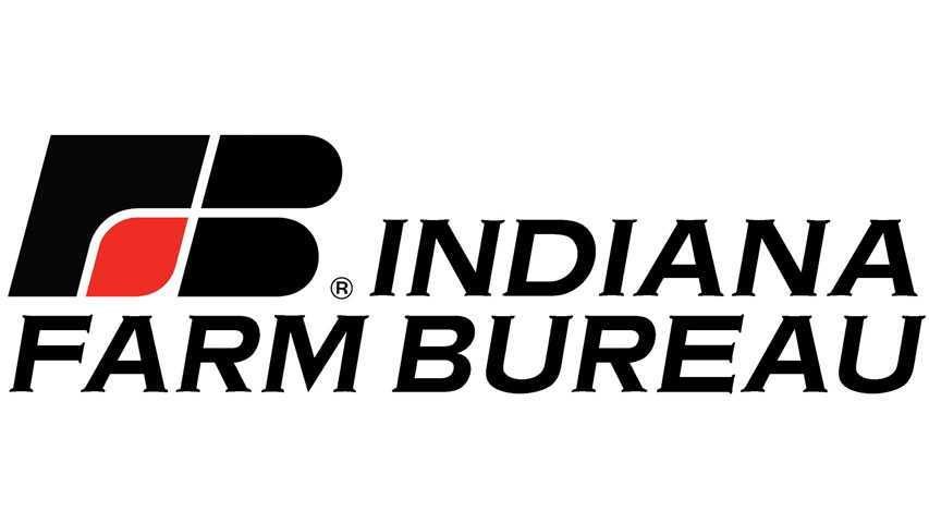 Leslie Norris Townsend at Indiana Farm Bureau Inc. Annual Spring Conference in Indianapolis, IN