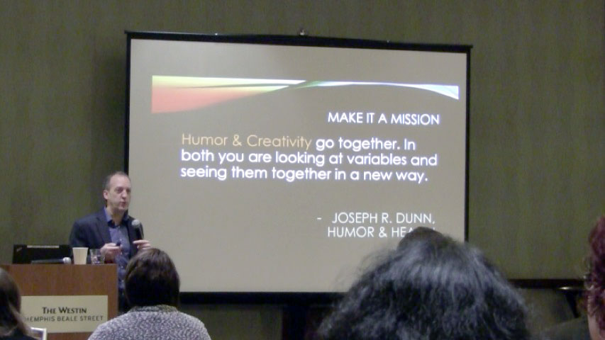 Comedian and Motivational Speaker in Memphis, TN