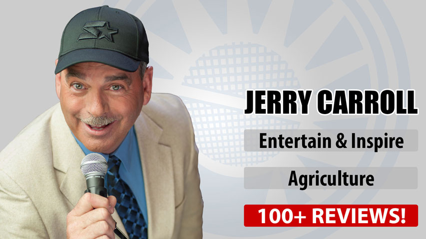 Jerry Carroll